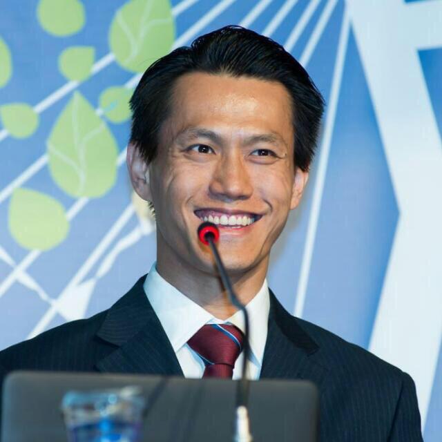 André Tsai
