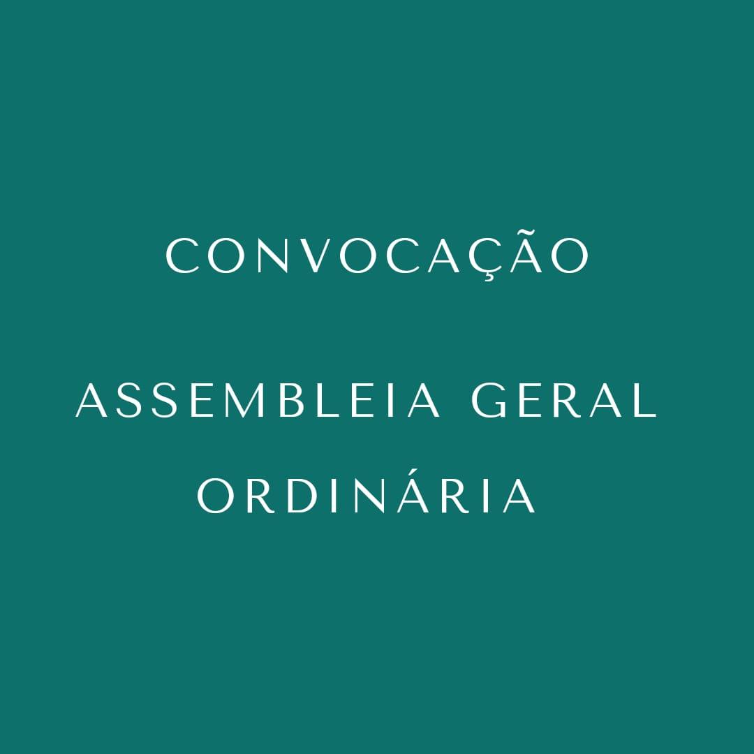 Assembleia Geral – Comitê de Dor